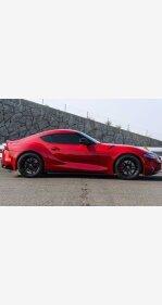 2020 Toyota Supra for sale 101381153