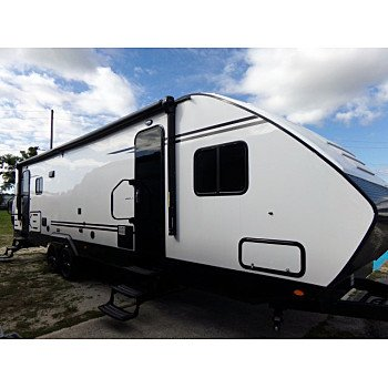 2020 Travel Lite Evoke for sale 300189147