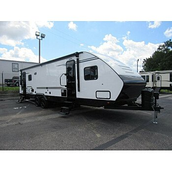 2020 Travel Lite Evoke for sale 300193332
