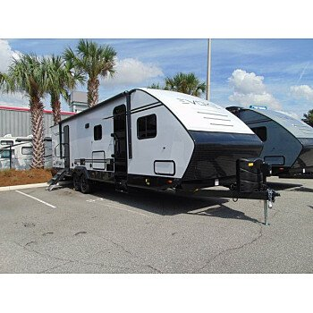 2020 Travel Lite Evoke for sale 300195950