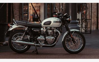 2020 Triumph Bonneville 1200 T120 for sale 200769305