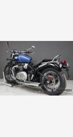 2020 Triumph Bonneville 1200 Speedmaster for sale 200863174