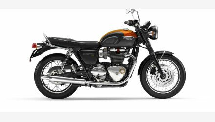 2020 Triumph Bonneville 1200 T120 for sale 200883416