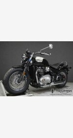 2020 Triumph Bonneville 1200 Speedmaster for sale 200899386