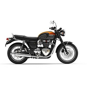 2020 Triumph Bonneville 1200 T120 for sale 200903875