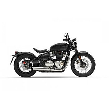 2020 Triumph Bonneville 1200 for sale 200929109