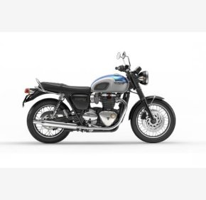 2020 Triumph Bonneville 1200 for sale 200929117
