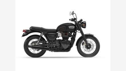 2020 Triumph Bonneville 900 T100 for sale 200905435