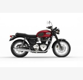 2020 Triumph Bonneville 900 T100 for sale 200922920