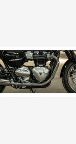 2020 Triumph Bonneville 900 for sale 200929098