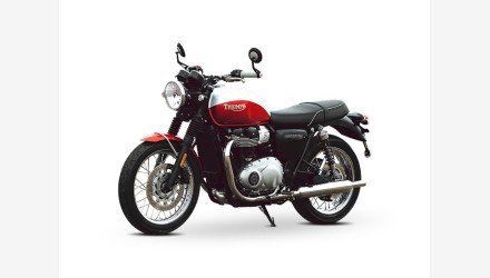 2020 Triumph Bonneville 900 T100 for sale 200932038