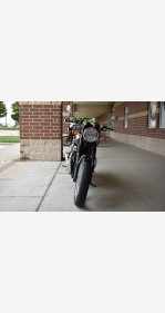 2020 Triumph Bonneville 900 T100 for sale 200958824