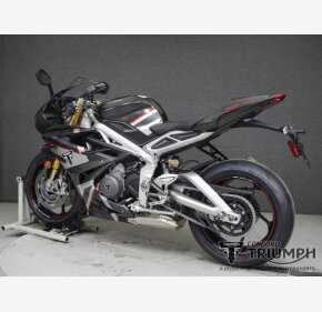 2020 Triumph Daytona 765 for sale 201040766