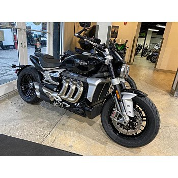 2020 Triumph Rocket III for sale 200871050