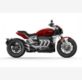 2020 Triumph Rocket III for sale 200923119
