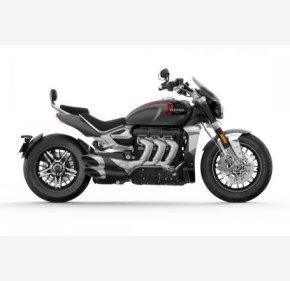 2020 Triumph Rocket III for sale 200929134