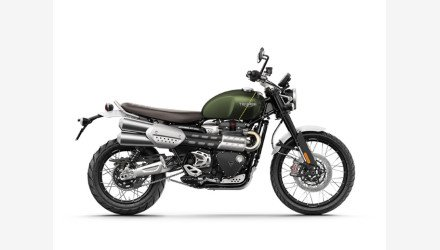2020 Triumph Scrambler XC for sale 200885681
