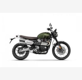 2020 Triumph Scrambler XC for sale 200923158