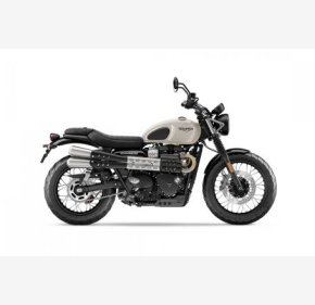 2020 Triumph Scrambler for sale 200929113