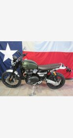 2020 Triumph Scrambler XC for sale 200936119