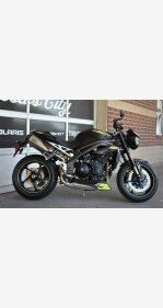 2020 Triumph Speed Triple RS for sale 200906173