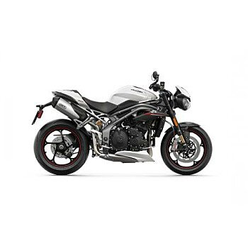 2020 Triumph Speed Triple RS for sale 200925057