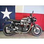 2020 Triumph Speed Twin for sale 200944455