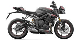 2020 Triumph Street Triple RS specifications