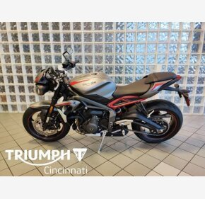 2020 Triumph Street Triple for sale 200957667