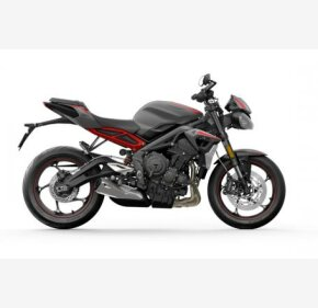 2020 Triumph Street Triple R Low for sale 201001520