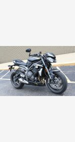 2020 Triumph Street Triple RS for sale 201009753