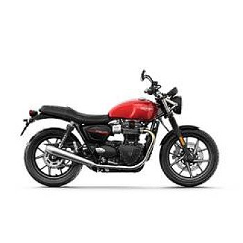 2020 Triumph Street Twin for sale 200854587