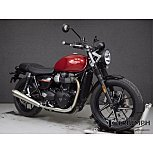 2020 Triumph Street Twin for sale 200924504