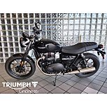 2020 Triumph Street Twin for sale 200932201