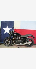 2020 Triumph Street Twin for sale 200936061