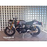 2020 Triumph Thruxton RS for sale 200909454