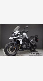 2020 Triumph Tiger 1200 XRX for sale 200998743