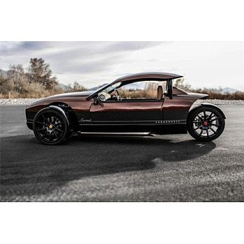 2020 Vanderhall Carmel GTS for sale 200845390