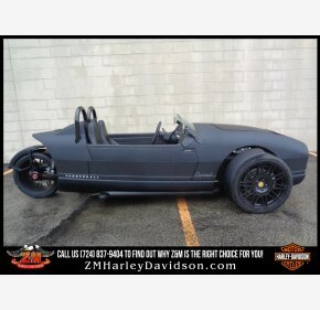 2020 Vanderhall Carmel for sale 200871877
