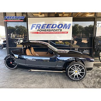 2020 Vanderhall Carmel for sale 200932700