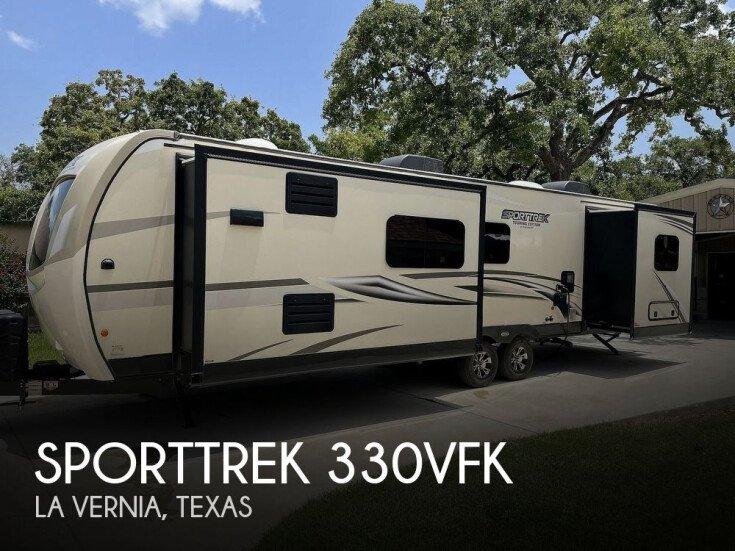 2020 Venture SportTrek for sale 300313615