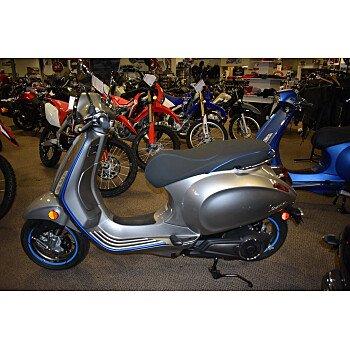 2020 Vespa Elettrica for sale 200870096