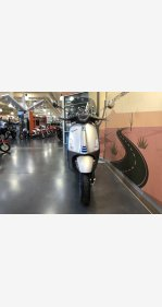 2020 Vespa Elettrica for sale 200892030