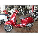 2020 Vespa GTS 300 for sale 200908609