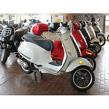 2020 Vespa Primavera 150 for sale 200908611