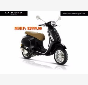 2020 Vespa Primavera 50 for sale 200846763