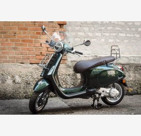 2020 Vespa Primavera 50 for sale 200922270