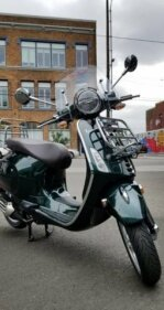 2020 Vespa Primavera 50 for sale 200925030
