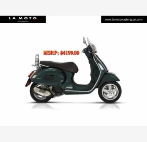 2020 Vespa Primavera 50 for sale 200925034
