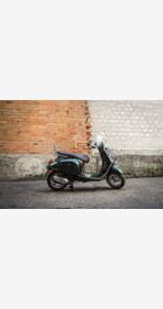 2020 Vespa Primavera 50 for sale 200977409